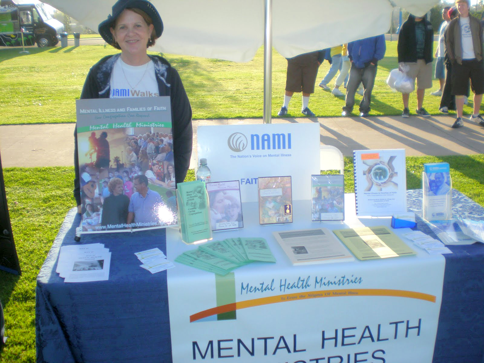 Mental Health Ministries Conferences Workshops Past Events