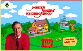 Mr. Rogers Neighborhood Show