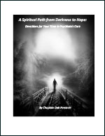A Spiritual Path from Darkness to Hope: Devotions for Your Time in Psychiatric Care