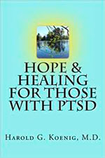Hope & Healing for Those with PTSD