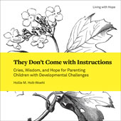 They Don't Come with Instructions: Cries, Wisdom and Hope for Parenting Children with Developmental Challenges