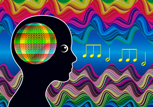 How Music Helps with Mental Health.