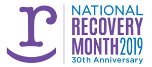 SAMHSA Recovery Month